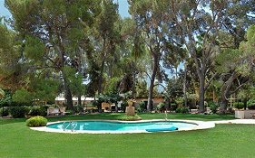 Smoke Tree Resort