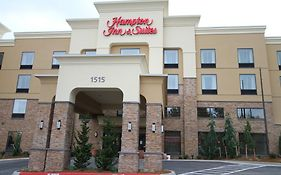 Hampton Inn And Suites Tacoma Puyallup