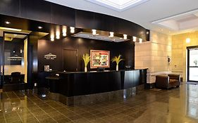 Albert Bay Suite Hotel Ottawa