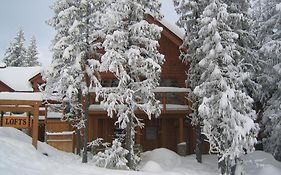 Red Mountain Resort Rossland
