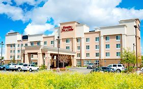 Hampton Inn Fresno California