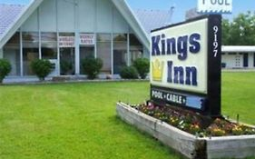 Kings Inn Strongsville Oh