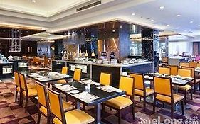 V Continent Beijing Parkview Summit Hotels And Resorts