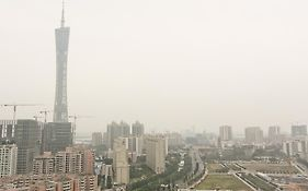 Private Apartments - The New Pearl River Offshore Branch Guangzhou