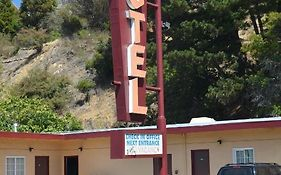 Tamalpais Motel Mill Valley Ca