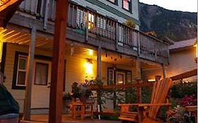 Bed And Breakfast Juneau Alaska