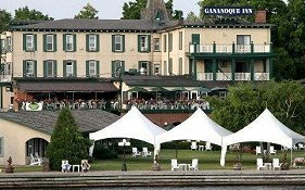 Gananoque Inn & Spa photos Exterior