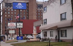 Americas Best Value Inn & Suites Kansas City Downtown