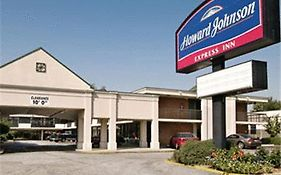 Howard Johnson Columbus Ga