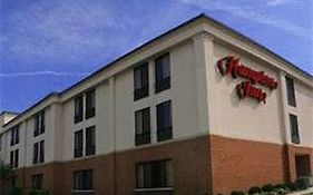 Hampton Inn Lees Summit Missouri