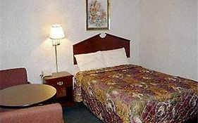 Regency Inn And Suites Greensboro Nc