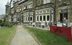 Balmoral Hotel Harrogate Reviews
