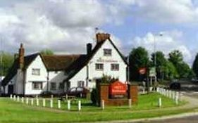 Best Western Roebuck Inn Stevenage