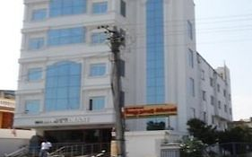 Hotel Jothimani Pondicherry