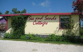 Sea And Sands Cottages