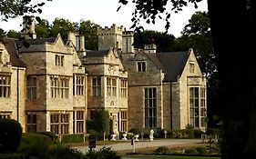 Redworth Hall Hotel Newton Aycliffe