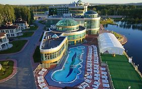 Ramada By Wyndham Yekaterinburg Hotel & Spa photos Exterior