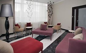 Tishina Boutique Hotel Chelyabinsk