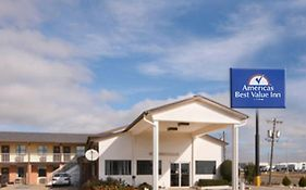 Americas Best Value Inn el Reno Ok