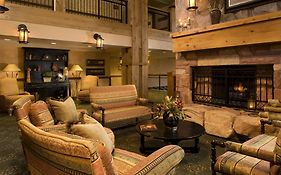 Canyons Resort Grand Summit