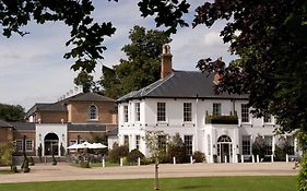 Bedford Lodge Hotel 4*