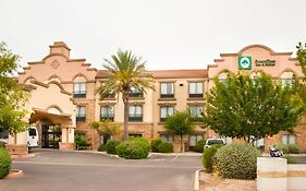 Holiday Inn Express Florence Arizona