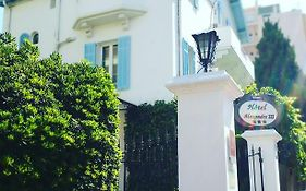 Hotel Alexandre Iii Cannes