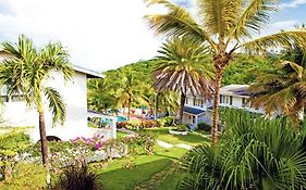 Dickenson Bay Cottages Antigua