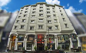 Gold Hotel Istanbul