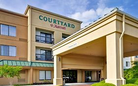 Courtyard Marriot Dalton Ga