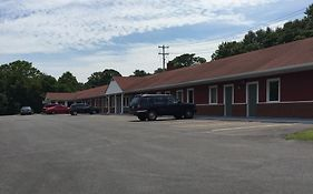 Budget Inn Mount Airy Md