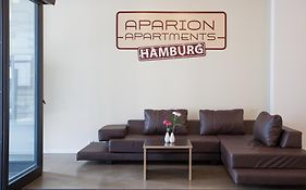 Aparion Apartments Hamburg