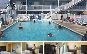 Sandy Shores Resort Wildwood Nj