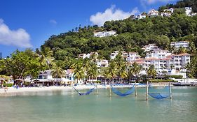 The Windjammer st Lucia