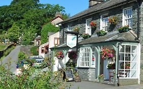 Three Shires Inn Langdale