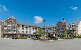 Hilton Garden Inn Preston Ct