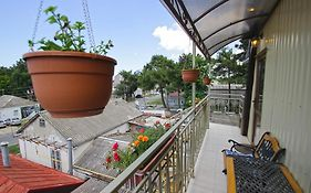 Guest House on Turgeneva 172a Anapa
