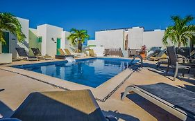The Meridian by Bric Hotel Playa Del Carmen