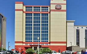 Residence Inn Virginia Beach Oceanfront Reviews