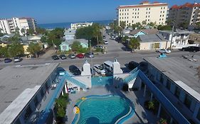 Royal North Beach Hotel Clearwater Fl