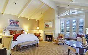 Carriage House Inn Carmel