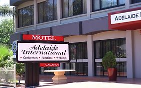 Adelaide International Hotel
