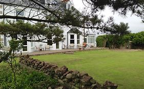 St Georges Country House Perranporth