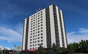 Inlet Tower Hotel And Suites Anchorage