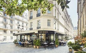 Hotel Lumen Paris