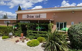 Drom'sud Hotel Donzere