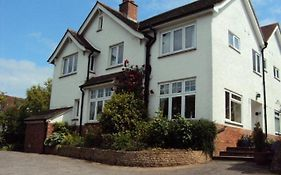 Coombe Bank Guest House Sidmouth