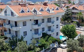 Blue Paradise Apartment Marmaris
