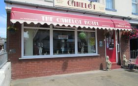 Camelot Hotel Blackpool