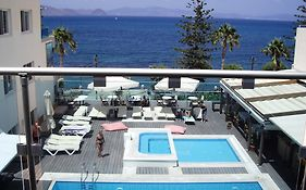 Bristol Sea View Apartments Kos Island